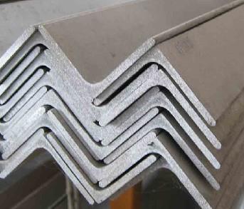 الفولاذ المقاوم للصدأ زاوية بار