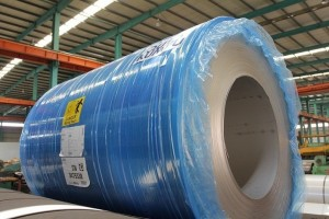 Duplex stainless steel S32520
