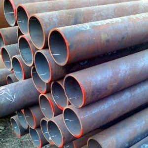 high temperature resistant alloy tube