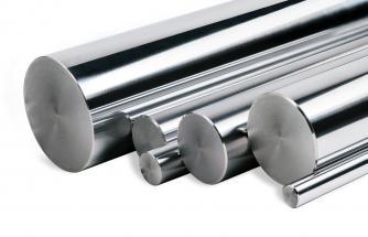 Ferritic Stainless Steel Bar
