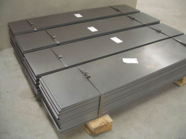 441 443 444 Stainless Steel Sheet