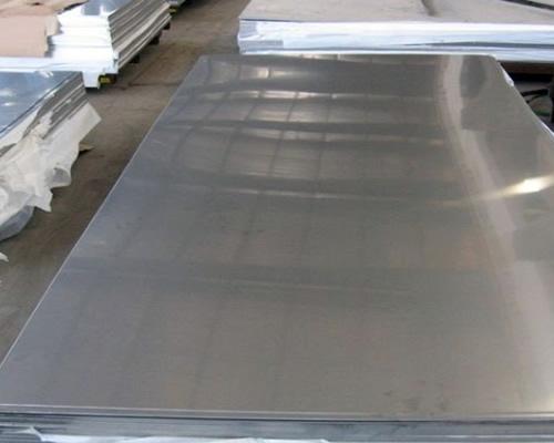 440C Steel Sheet Plate