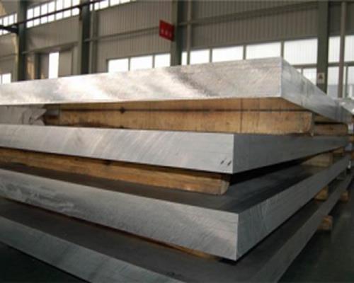 Duplex Stainless Steel Sheet