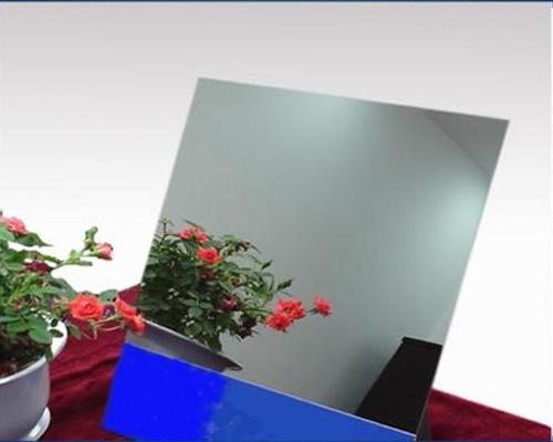 Stainless Steel Mirror Sheet
