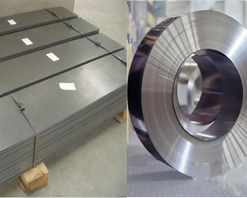301 Stainless Steel Sheet
