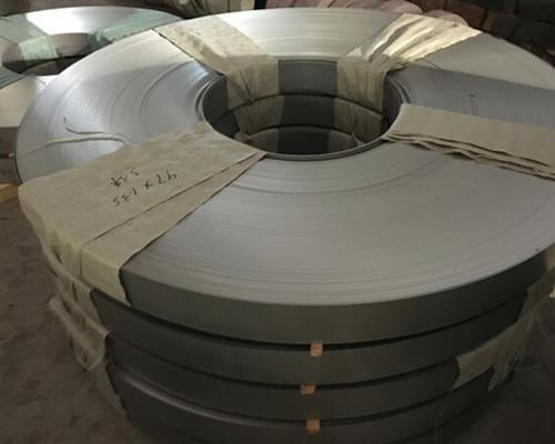 310 الفولاذ المقاوم للصدأ قطاع