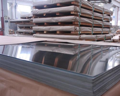 Stainless Steel BA Sheet