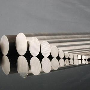 316/316L/316LN/316Ti/317/317L Stainless Steel Bar