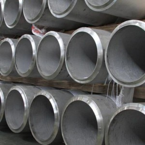 316/316L/316ti/317l Stainless Steel Pipe/Tube