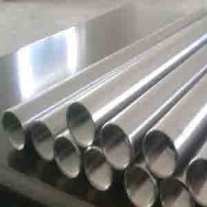 2205 2507 Duplex Nickel Alloy Pipe